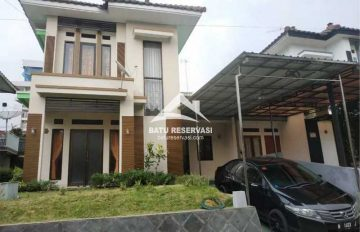 Review Villa Edelwais 3A, Villa Seharga Rp 350 Ribuan!