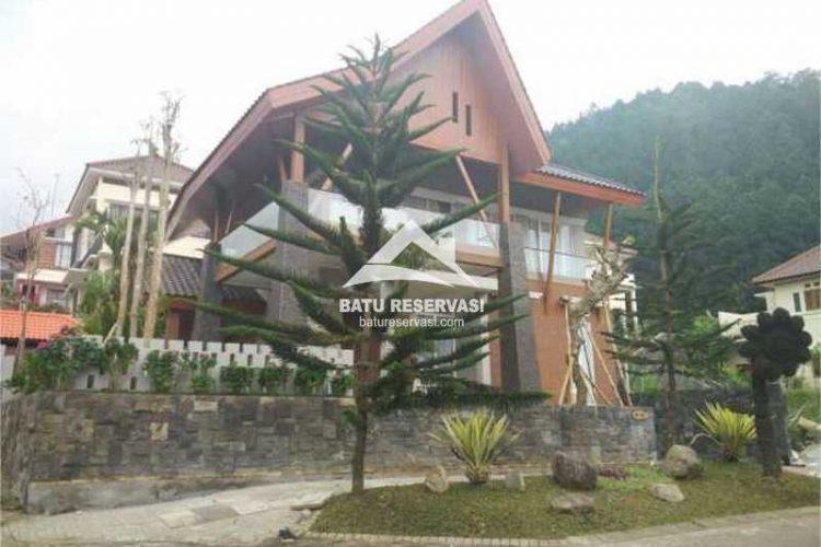 Villa Presiden Kota Batu