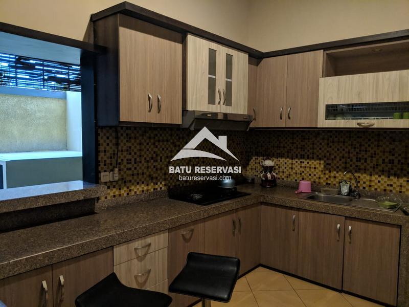 batureservasi.com - Villa Estate Kav.36 Kota Wisata Batu Malang