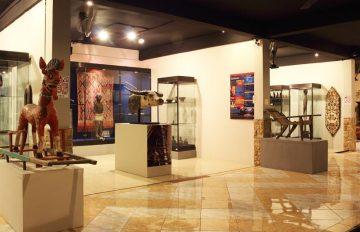 D'Topeng Kingdom Museum, Referensi Wisata Budaya di Kota Wisata Batu