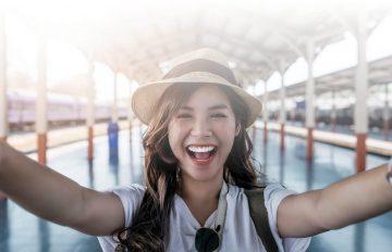 Tips Wisata Ala Backpacker Bagi Anda yang Ingin Liburan Hemat