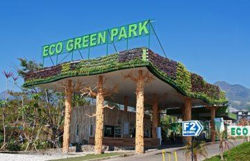 Eco Green Park, Destinasi Wisata yang Cocok Dikunjungi Bersama Si Kecil!