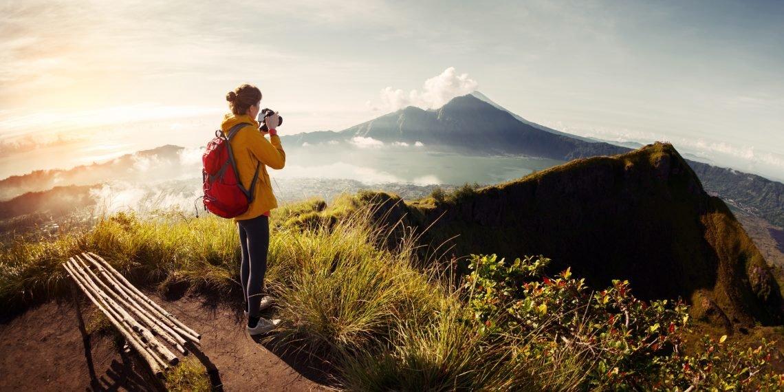 Cara Memilih Destinasi Berlibur untuk Para Backpacker