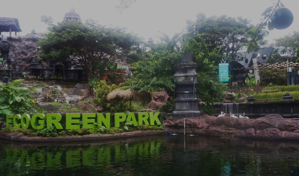 Daftar Tempat Penginapan di Sekitar Eco Green Park