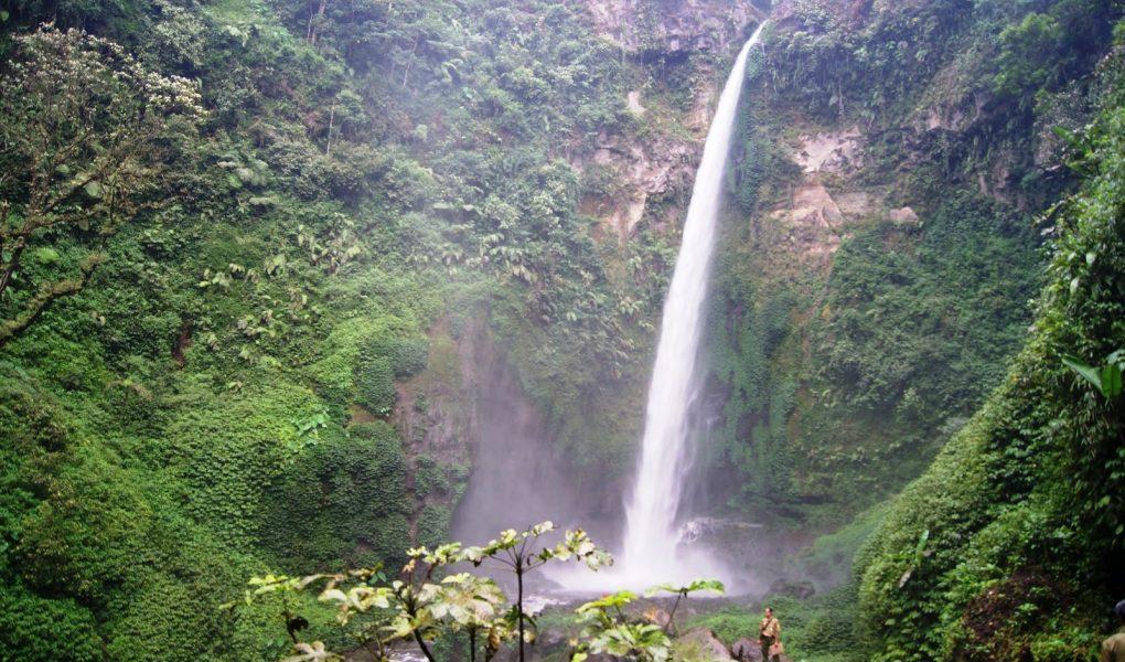 Indahnya Coban Rondo, Air Terjun yang Menyajikan Banyak Daya Tarik