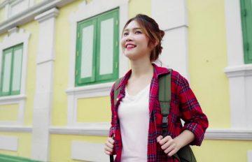 Tips Wisata Ala Backpacker yang Murah Meriah