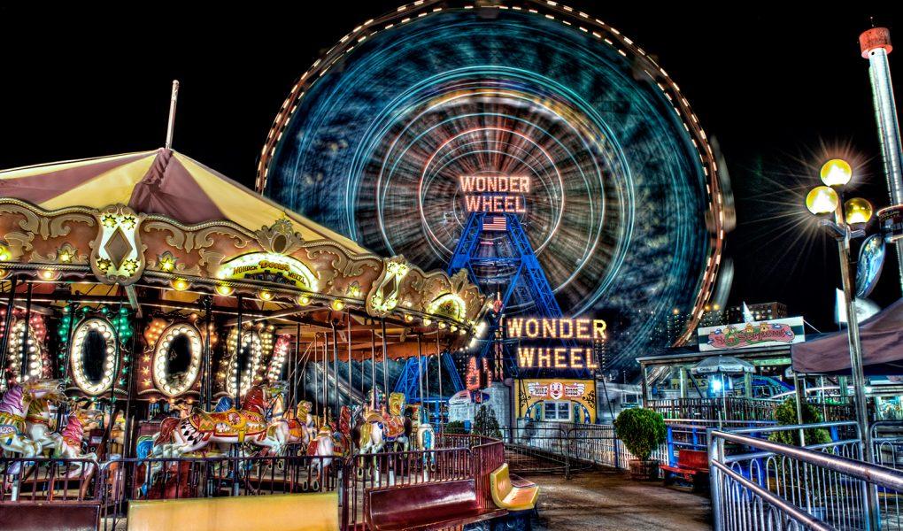 3 Theme Park yang Jadikan Wisata Malam di Malang Raya Makin Berkesan