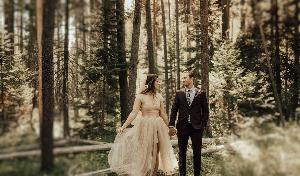 Inspirasi Tempat yang Tepat untuk Mengadakan Pesta Pernikahan ala Rustic