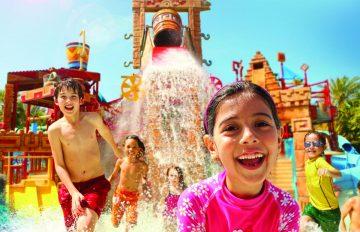 Deretan Waterpark di Kota Wisata Batu yang Bisa Dikunjungi Bersama Buah Hati