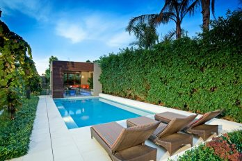 Villa dengan Kolam Renang di Batu yang Harganya Tidak Lebih Dari Rp 2 Juta!